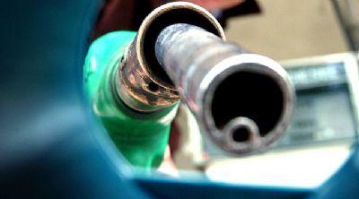 Benzin-SMS