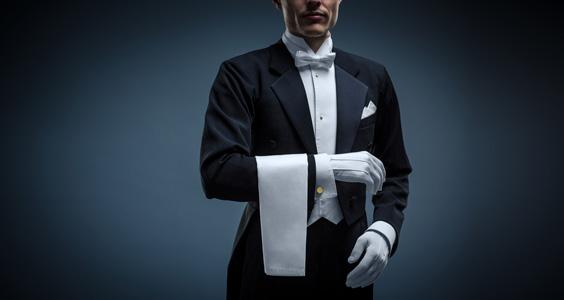 Kostenloser Concierge Service