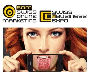 SOM: Swiss Online Marketing + Swiss eBusiness Expo