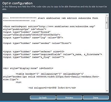 HTML kopieren