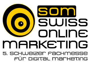SOM: Swiss Online Marketing, 5. Schweizer Fachmesse für Digital Marketing