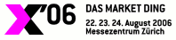 X'06 Marketingmesse
